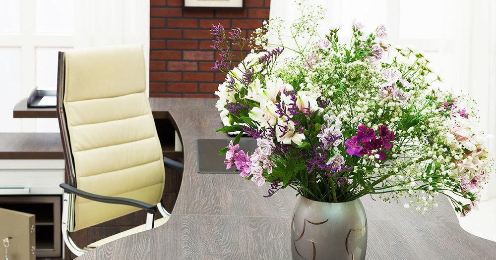 喜ばれるご移転・引っ越し祝い花の贈り方