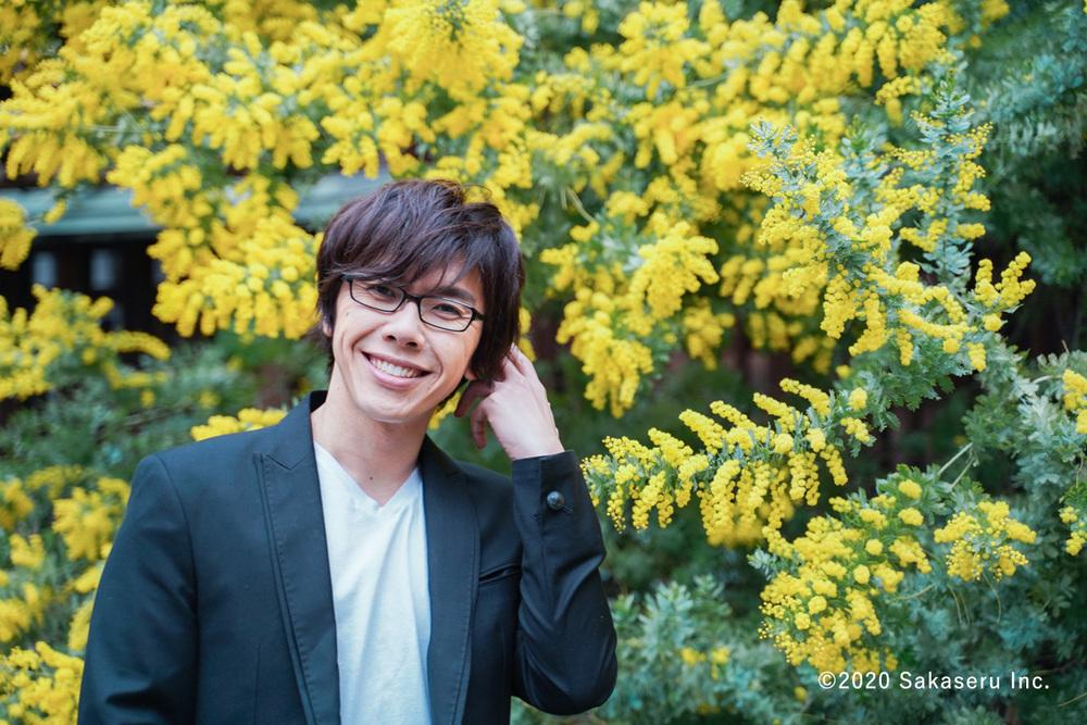 佐藤拓也様インタビュー|祝い花ならSakaseru