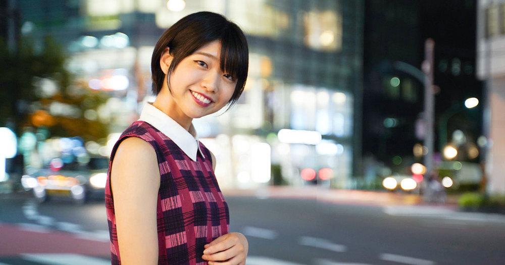 女優・須田スミレさんインタビュー「皆様とお話するのは本当に楽しくて、一番元気が出ます」