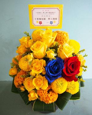 贈ったお花コレクション
