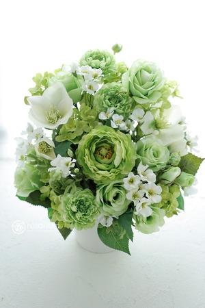 スタッフアスカの花コレクション